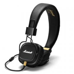 Наушники Marshall Headphones Major II Black (4090985). Цена c15b2daee6984