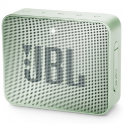 Фото Портативная колонка JBL Go 2 Mint (JBLGO2MINT)