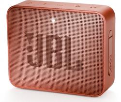 Фото Портативная колонка JBL Go 2 Cinnamon (JBLGO2CINNAMON)