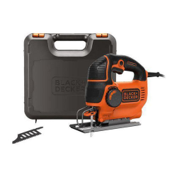 Фото Электролобзик Black&Decker KS901PEK