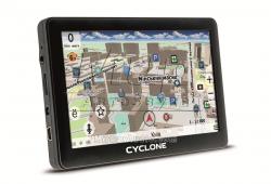 Фото GPS навигатор Cyclone ND 430