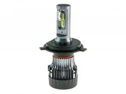 Фото Светодиодные лампы Cyclon LED H4 H/L 6000K 5000Lm CR type 19 (пара)