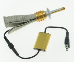 Фото Светодиодные лампы Cyclon LED H7 CREE XHP-50 6000K type 30 (пара)