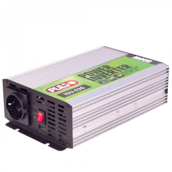 Фото Инвертор PULSO ISU-620 (12/220V/600W/USB-5VDC2.0A)