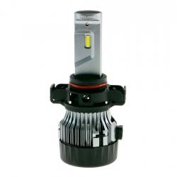 Фото Светодиодные лампы Cyclon LED H16 6000K 5000Lm CR type 19 (пара)