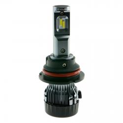 Фото Светодиодные лампы Cyclon LED HB5 (9007) H/L 6000K 5000Lm CR type 19 (пара)