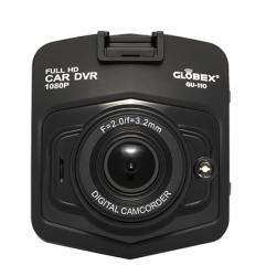 Фото Видеорегистратор Globex GU-110 New