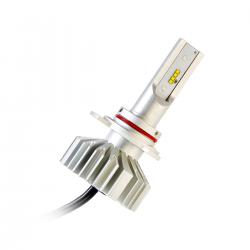 Фото Светодиодные лампы MLux HIR2 (9012) 6000K 20W True LED (пара)
