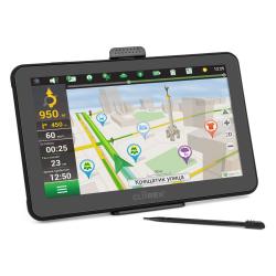 Фото GPS навигатор Globex GE711