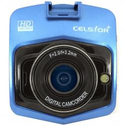 Фото Видеорегистратор Celsior CS-710 HD blue