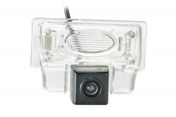 Фото Камера заднего вида Phantom CA-35 + FM-27 (Nissan)