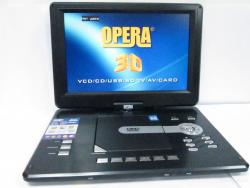 Фото Портативный DVD-плеер Opera OP-1788D