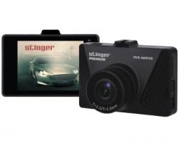 Фото Видеорегистратор Stinger DVR-480FHD Premium