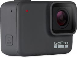 Фото Экшн-камера GoPro HERO7 Silver (CHDHC-601-RW)