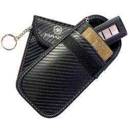 Фото Чехол защитный для автоключей FARADAY KeyCase