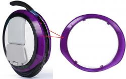 Фото Декоративная накладка для моноколес Ninebot by Segway ONE E+ Purple (2шт) (10.01.2013.08)