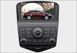 Фото Автомагнитола штатная Phantom DVM-3710G i6 (Chevrolet Cruze 2009-2012)