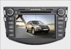 Фото Автомагнитола штатная Phantom DVM-1500G i6 (Toyota RAV 4 2007-2012)
