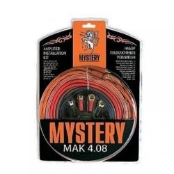 Фото Установочный комплект для усилителя Mystery MAK 4.08