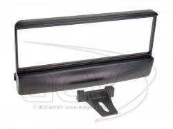 Фото Рамка переходная ACV 281114-01 Ford Escort/Transit/Orion/Scorpio (черная)