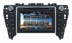 Фото Автомагнитола штатная RoadRover Toyota Camry 50 2012+ (Android)