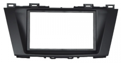 Фото Рамка переходная Carav 11-177 Mazda 5 (Premacy) 2010+ / NISSAN Lafesta Highway Star 2011+ 2DIN
