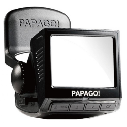 Фото Видеорегистратор PAPAGO P2Pro New