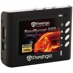 Фото Видеорегистратор Prestigio RoadRunner 520 GPS (PCDVRR520GPS)