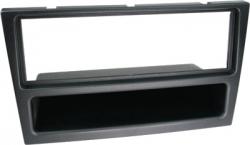Фото Рамка переходная ACV 281230-26-1 Opel Combo/Corsa/Meriva/OmegaB/VectraC/Vivaro (black)