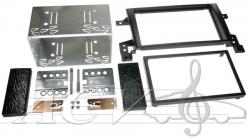 Фото Рамка переходная ACV 381294-02 Suzuki Grand Vitara c 2005-> (kit) 2DIN