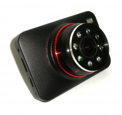 Фото Видеорегистратор Tenex DVR-640 FHD Light
