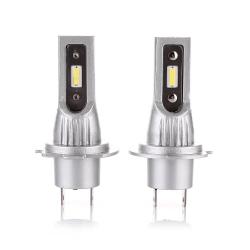 Фото Светодиодные лампы ALed mini H7 6500K 13W (пара)