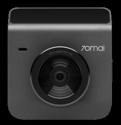 Фото Видеорегистратор 70Mai Dash Cam Black 1440p (A400) (International Version)