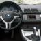 Фото Рамка переходная Metra 95-9308B BMW X5 00-06 2DIN