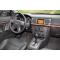 Фото Рамка переходная Metra 95-3107S Opel Combo/Corsa/Meriva/Omega B/Vectra C/Vivaro 2 din (Dark Grey)