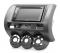 Фото Рамка переходная Carav 11-464 Honda Fit, Jazz 02-08 (Manual Air-Conditioning) Left Wheel 2DIN