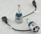 Фото Светодиодные лампы Cyclon LED H11 5000K 2800Lm type 20 (пара)
