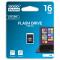 Фото USB флеш накопитель 16Gb GoodRam Piccolo Black (UPI2-0160K0R11)