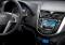 Фото Автомагнитола штатная Phantom DVM-1010G x5 (Hyundai Accent 2011-)