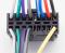 Фото Переходник Carav 15-109 Sony, JVC 16-pin (30x12mm)