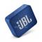 Фото Портативная колонка JBL Go 2 Blue (JBLGO2BLU)