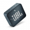 Фото Портативная колонка JBL Go 2 Navy (JBLGO2NAVY)