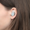 Фото Наушники Elari NanoPods Bluetooth White (NPS-1WHT)