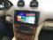 Фото Автомагнитола штатная RedPower 31168IPS DSP Mercedes ML / GL Class