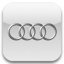 Фото Рамки переходные - Audi