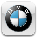 Фото Рамки переходные - BMW