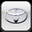 Фото Рамки переходные - Toyota