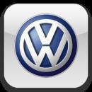 Фото Рамки переходные - Volkswagen