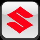 Фото Рамки переходные - Suzuki
