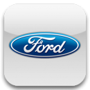 Фото Рамки переходные - Ford